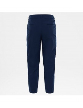 W INLUX CROPPED PANT THE NORTH FACE
