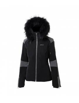 NICOLE HYBRID DOWN JACKET PHENIX