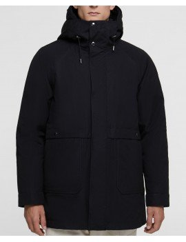 WOCPS2876 STAG LONG JCKT 3in1 WOOLRICH
