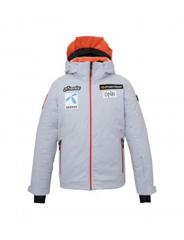 NORWAY ALPINE TEAM JR. JACKET PHENIX