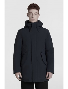 WOOU0268 STRETCH MOUNTAIN PARKA WOOLRICH