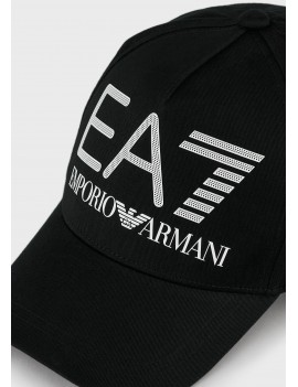 275916 CAPPELLO BASEBALL EA7 ARMANI