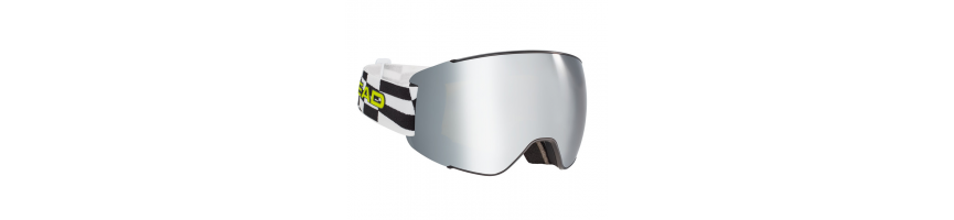 Occhiali e maschere da sci